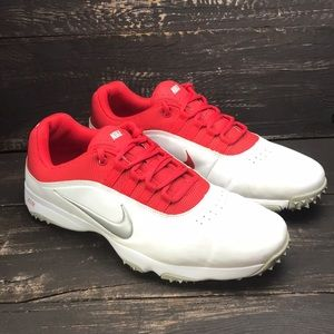 Nike Air Rival 4 Golf Shoes Size 10.5
